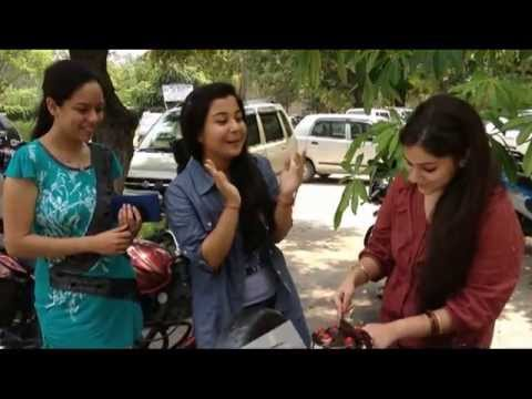 Summer of '08 | The Law School | University of Jammu | Farewell Video 2013