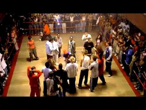 you got served movie trailer preview pelicula de break ...