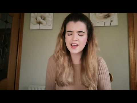 Always Remember Us This Way (A Star Is Born) - Lady Gaga (Cover by Clara Byrne)