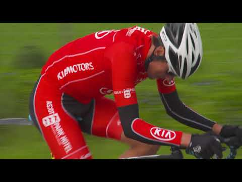 2018 SBS Bank Tour of Southland - Stage 5