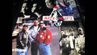 Artz & Kraftz - Give Her Good Lovin