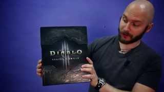 Diablo3 RoS - Итоги розыгрыша!