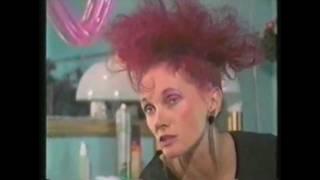 Diane Dufresne (Dioxine De Carbone Et Son Rayon Rose)