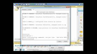 Configure Frame Relay for the Cisco CCNA - Part 4
