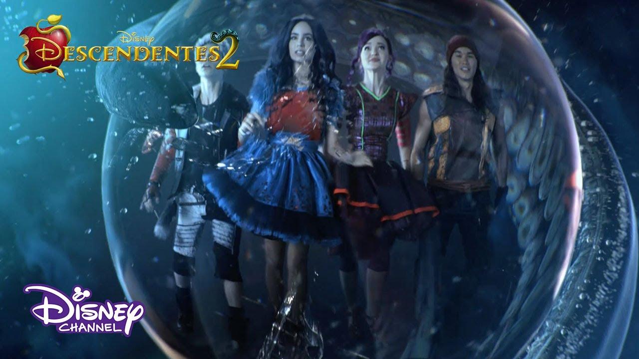 Descendentes 2 - Teaser