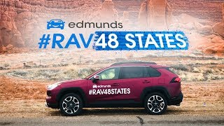 2019 Toyota Rav4 Pricing Features Ratings And Reviews Edmunds