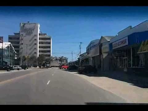 Tour of Garden City Beach South Carolina YouTube