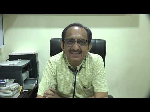 Dr  Brij Mohan   De Diabetes India