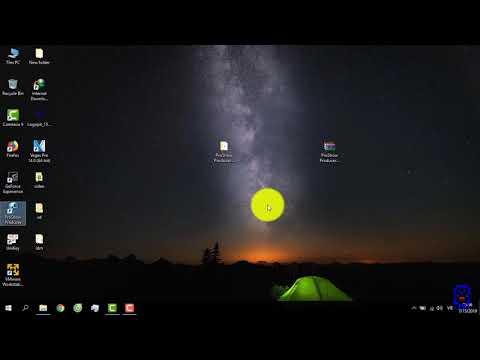 Hướng Dẫn Cài Đặt Và Cách Bỏ Dòng Chữ Vàng Trong ProShow Producer 9 [ Kèm Link Tải ]