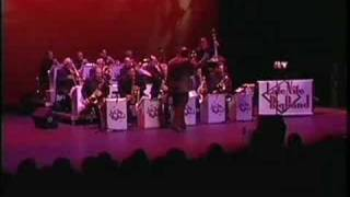 Late Nite Big Band with Jim Stephens Almost Like Being