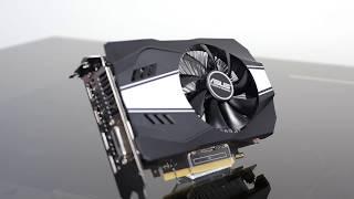 Asus GeForce GTX 1060 Phoenix 3Gb: обзор и тестирование в майнинге и играх