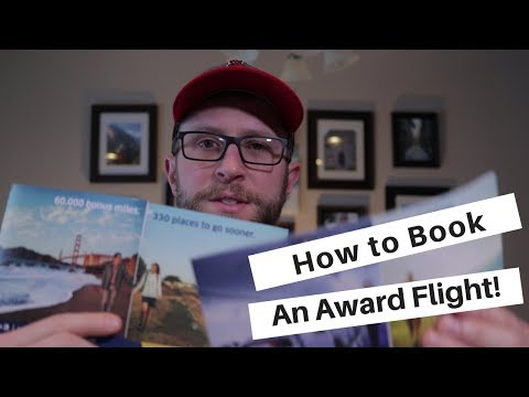 Travel Hacking 101 | How to Book a Flight with Miles