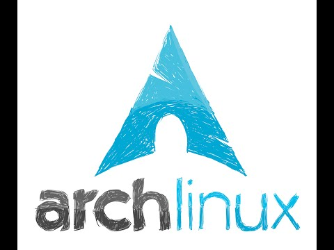 How To Install Arch Linux On VirtualBox