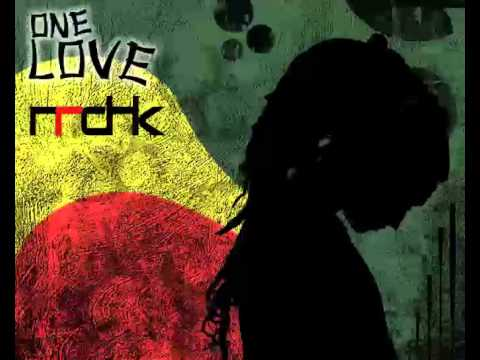 One Love - Reggae Drum & Bass Mix by Nrdnk // #13
