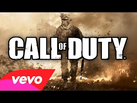 Thumbnail: THE CALL OF DUTY SONG