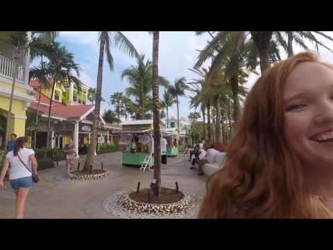 Bahamas 2017 // Travel Vlog
