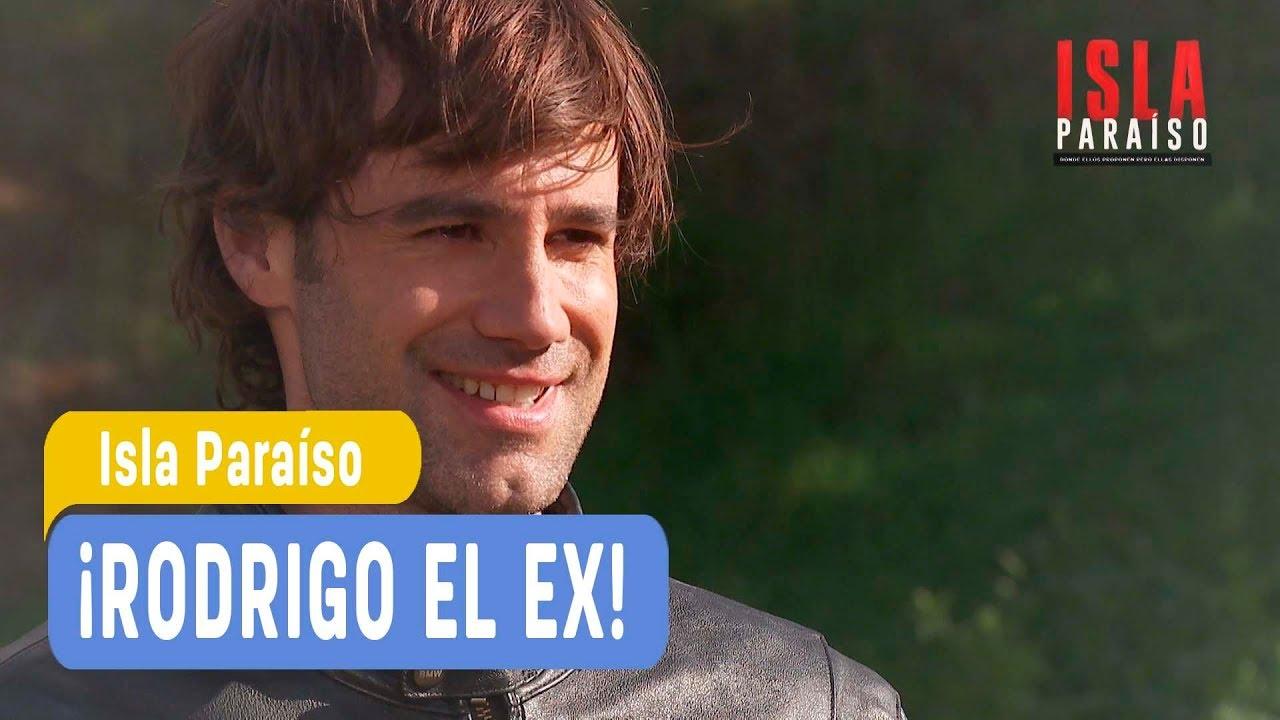 Isla Paraíso - ¡Rodrigo el ex! - Sofía y Franco / Capítulo 48