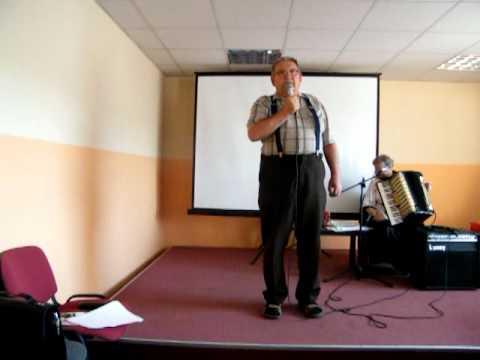 Polgár Sándor Aranytorkú Sanyika Anyák napjára a Hildben  05 11 Hild