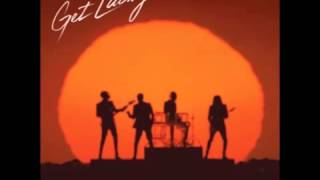 Daft Punk Get Lucky Radio Edit) [feat. Pharrell Williams] [Official]