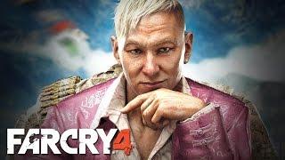 Far Cry 4 - Nvidia GameWorks Trailer [1080p] TRUE-HD QUALITY