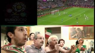 Italia - Germania (2-1) HIGHLIGHTS - EUROPEI 2012 [www.axelfilm.com]