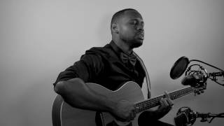 Tye Tribbett - What can I do (live intro cover) - Teddy Taylorz