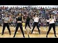 [KCROOKD] BLACKPINK - DDU DU DDU DU Pep Rally Cover