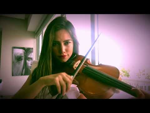 BELLA -(Violin Cover Arcano)