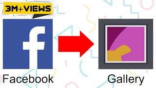 Download lagu How to download facebook videos to gallery | Easy Fb Video Downloder | Hindi |