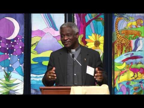 Cardinal Turkson Keynote Address Columbus, Ohio