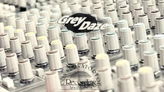 Grey Daze - Starting To Fly (CRAS Demo Take 1) 1994