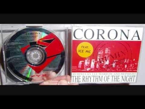 Corona - The rhythm of the night (1994 Space remix)