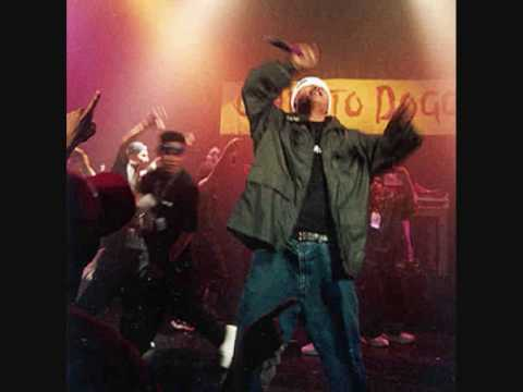 Ghetto Doggs - Babala