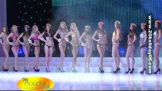 Miss Teen Ukraine - World 2011