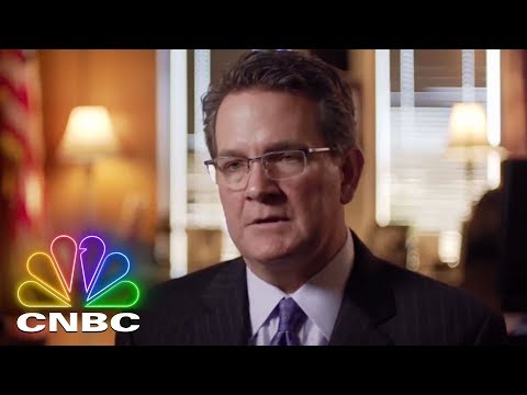 American Greed: Hruby Swindles His Grandmother To Feed His Fashion Addiction | CNBC Prime