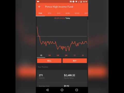 Robinhood APP - Return to Dividend Capture for MONTHLY INCOME!