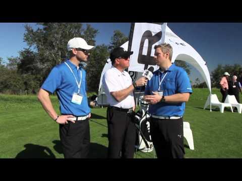 GolfWRX Tech Talk: 2013 Rife Putters and Balls