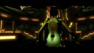 Deus Ex Human Revolution - Last Boss Fight (HD)