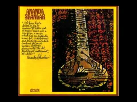 Ananda Shankar - Light My Fire
