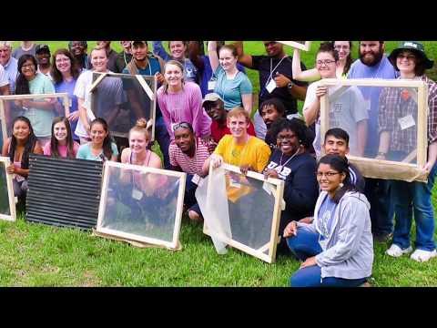 Build A Solar Dryer