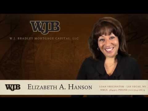Elizabeth Hanson announces her move to WJ Bradley Las Vegas