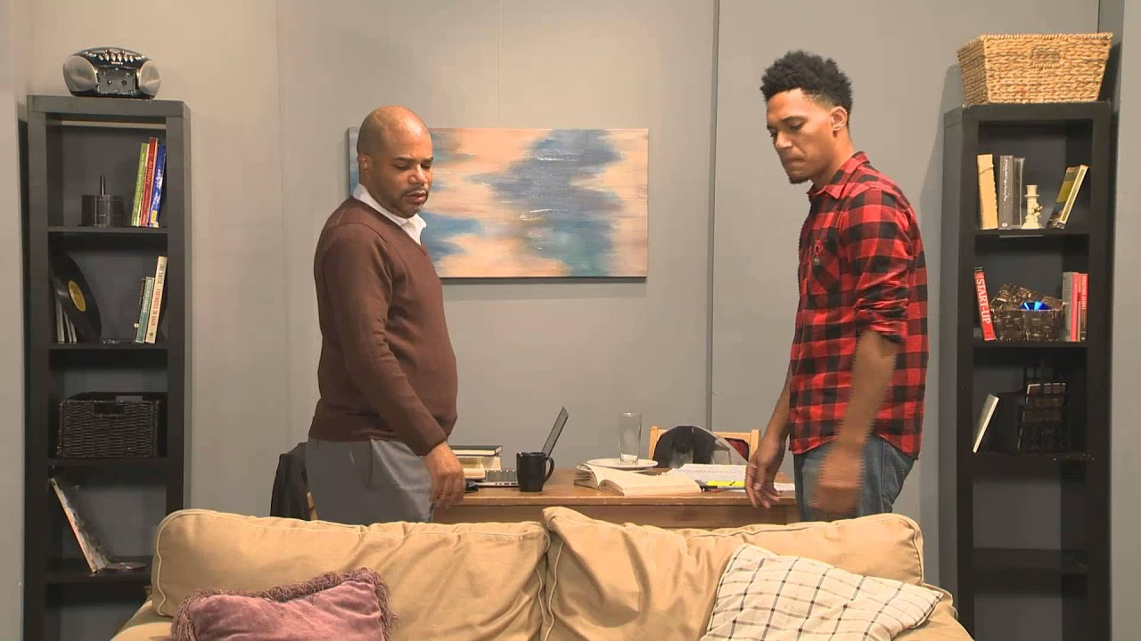 60540222c0cc8 Fresh Prince of Bel-Air  Papa s Got A Brand New Excuse Episode (Scene  Recreation)