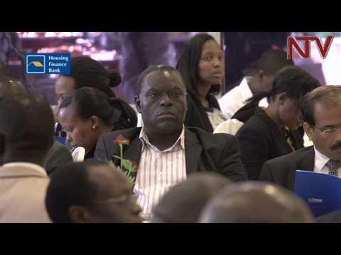 Registration Service Bureau can make 1 trillion shillings a year - Kahinda Otafire