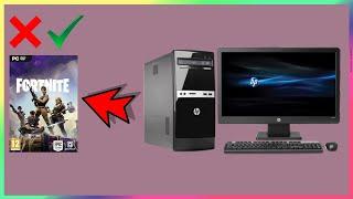 Comment savoir si votre PC est capable de faire tourner un jeu !!!