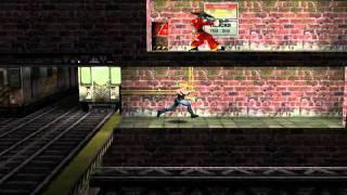 Duke Nukem Manhattan Project - Episode 3 (Metro Madness) Part 2