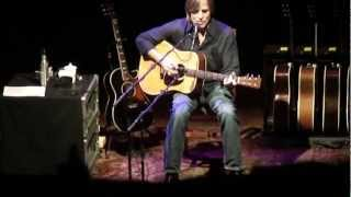 Watch Jackson Browne Giving That Heaven Away video