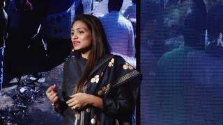I got an instant Triple Talaq (divorce) but here's how I'm fighting it | Aafreen Rehman | TEDxJaipur