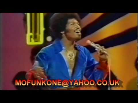 Tavares - Shes Gone.Rare TV Performance 1974