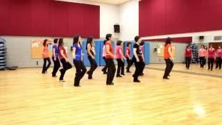 Do A Little Life - Line Dance (Dance & Teach in English & 中文)