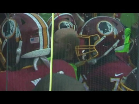 #Redskins head coach Jay Gruden & offensive coordinator Matt Cavanaugh speak to media.